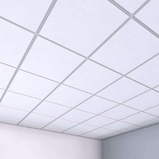 Подвесные потолки Армстронг для помещений