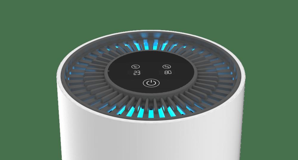 Стратегии улучшения качества воздуха в помещениях