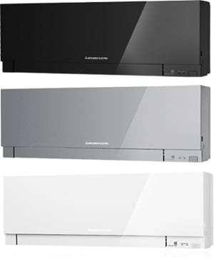 Мультисплит-системы Mitsubishi Electric: что представляют собой, какие бывают
